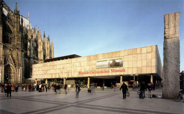 Römisch Germanische Museum Köln