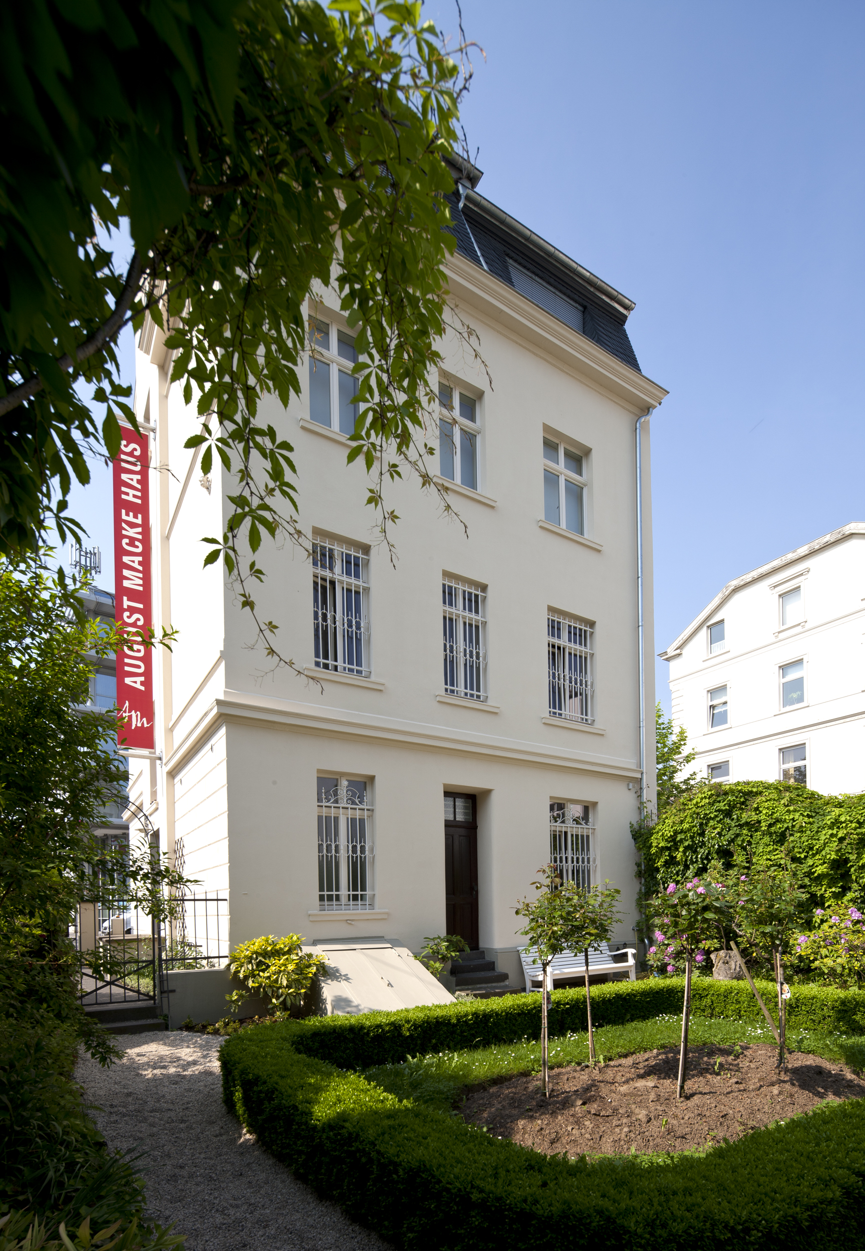 August Macke Haus Bonn in Bonn