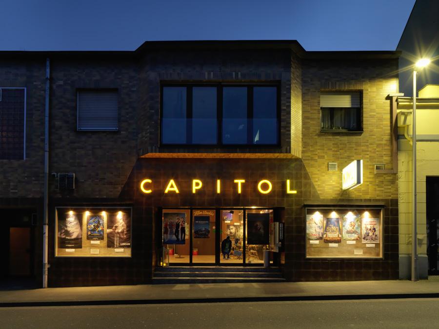 Kino Capitol Siegburg
