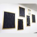 Installationsansicht BASELITZ - VEDOVA, MKM Museum Küppersmühle, 2016 © Stiftung für Kunst und Kultur, Foto: Georg Lukas, Essen