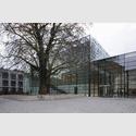 Emil Schumacher Museum, Außenansicht. Foto: Werner Hannappel.