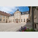 Heute wird das Erscheinungsbild des Klosters Dalheim insbesondere von den imposanten Gebäuden der Barockzeit geprägt. Foto: Ansgar Hoffmann, www.hoffmannfoto.de