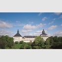 Schloss Friedenstein Gotha.