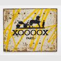 XOOOOX Hermes Unikat - Street Art