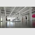 H2 – Zentrum für Gegenwartskunst im Glaspalast, Innenansicht Dauerausstellung, © Kunstsammlungen und Museen Augsburg, Foto: Karsten Kronas.
