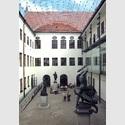 Maximilianmuseum, Viermetzhof, © Kunstsammlungen und Museen Augsburg, Foto: Karsten Kronas.