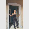 Steven Black, 2016.12, 2016, Öl auf Leinwand, 200 x 120 cm