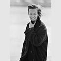 Portrait Jil Sander. Marie Claire Germany, 1991. © Peter Lindbergh