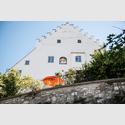 Aussenaufnahme des Schlossmuseums Murnau. Copyright Schlossmuseum Murnau.