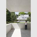 Stiftung Bauhaus Dessau, Neue Meisterhäuser 2014. Architekten: Bruno Fioretti Marquez. Foto: © Werner Huthmacher