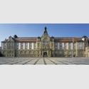 Kunstsammlungen Chemnitz, Museum am Theaterplatz. Foto: PUNCTUM / Bertram Kober.