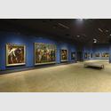 Raumansicht mit Peter Paul Rubens