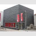 Außenansicht des Kunstmuseums Bremerhaven. Copyright Kunstverein Bremerhaven.