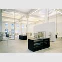 Jil Sander Flagship Store London, 2002. © Paul Warchol