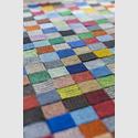 Firma Anker, Perlon Rips LCS in den Farben von LeCorbursier