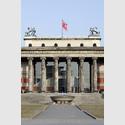 Altes Museum. Museumsinsel Berlin. Copyright Staatl. Museen zu Berlin / Maximilian Meisse.
