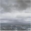 Gerhard Richter Seestück (bewölkt), 1969 bpk / Staatsgalerie Stuttgart © Gerhard Richter  2018 (06032018)