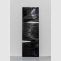 "Sali Muller ""Blackout"" , Spiegel, Folie, 150 x 50 cm"
