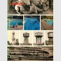 Camera Nr. 6, Juni 1972, C. J. Bucher Verlag Luzern, Schweiz, Titel. Evans, Platindruck; Ruscha, Ektachrome; Becher, Agfa; Sinsabaugh, Kodak Plus-X