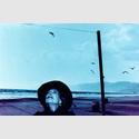 Anton Corbijn (geb. 1955): Joni Mitchell, Santa Monica 1999, Leihgabe des Künstlers, © Anton Corbijn, 2018