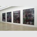 Gerhard Richter, Birkenau Fotoversion, 2014; Privatsammlung © Gerhard Richter, 2015