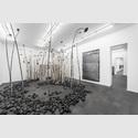 Anselm Kiefer, Klingsors Garten, 2018, Privatsammlung, © Anselm Kiefer, Foto: Henning Krause, Köln