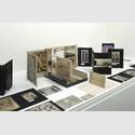Marcel Duchamp, Boîte, Paris 1964. © Succession Marcel Duchamp / VG Bild-Kunst, Bonn 2016 Foto: Axel Schneider