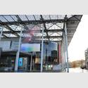 Außenansicht vom Kunstmuseum Wolfsburg. Copyright Kunstmuseum Wolfsburg.