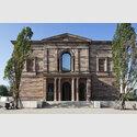 Neue Galerie Kassel. Foto: Werner Huthmacher.