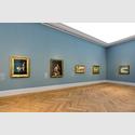 Ausstellungsansicht 'Von Hopper bis Rothko. Amerikas Weg in die Moderne', Museum Barberini, Photo: Helge Mundt, © Museum Barberini