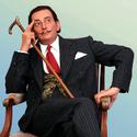 Lisa Büscher: Salvador Dalí als lebensgroße Sitzfigur (Detail. 2016). Foto: Imhof / Städt. Kulturamt Überlingen
