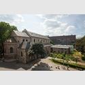 Das Museum Schnütgen beherbergt in einer der ältesten Kirchen Kölns eine bedeutende Sammlung mittelalterlicher Kunst. Copyright RBA.