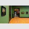 Raumansicht des sanierten Augusteums Galerie Alte Meister des Landesmuseums Oldenburg. Foto: S. Adelaide.
