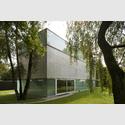 Sammlung Goetz. Architekten: © Herzog & de Meuron, Basel. Courtesy Sammlung Goetz, München. Foto: Wilfried Petzi, München.