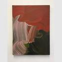 Erin Lawlor, Öl auf Leinwand, 70 x 50 cm, 2017