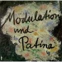 Willi Baumeister Entwurf für Buchumschlag: »Modulation und Patina« 1944. Mischtechnik 22,2 x 22,2 cm. Archiv Baumeister im Kunstmuseum Stuttgart Foto: Archiv Baumeister im Kunstmuseum Stuttgart © VG Bild-Kunst, Bonn 2016