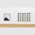 Gerhard Richter Ausstellung im Museum Wiesbaden, Foto: Museum Wiesbaden / Bernd Fickert 2018