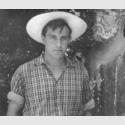 Günter Grass in Italien 1951. (c) Akademie der Künste Berlin, Grass-Archiv/Sammlung Maria Rama