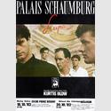 Palais Schaumburg, Lupa, Konzertplakat, 1982