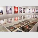 Ausstellungsansicht Horst: Photographer of Style / Foto B. Babic