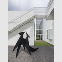 Alexander Calder: Hextopus, 1955. Dauerleihgabe an das Arp Museum Bahnhof Rolandseck. Copyright VG Bilod-Kunst, Bonn 2013.