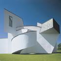 Vitra Design Museum, Frank Gehry, 1989. Copyright Vitra Design Museum. Foto: Thomas Dix.