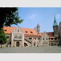 Burg Dankwarderode, Fotowerkstatt: HAUM.