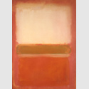 Mark Rothko. Untitled (White, Pink and Mustard), 1954. Öl auf Leinwand, 234 x 168,5 cm. Museum Folkwang, Essen. © Kate Rothko-Prizel & Christopher Rothko / VG Bild-Kunst, Bonn 2016. © Foto: Jens Nober