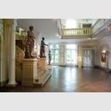 Innenansicht Museum Behnhaus Drägerhaus. Foto: Michael Haydn. Copyright die Lübecker Museen.