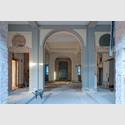 Neues Foyer des Herzog Anton Ulrich-Museums mit wieder geöffneten historischen Türdurchgängen. Foto: C. Cordes, Herzog Anton Ulrich-Museum Braunschweig.